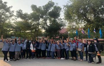 กรุ๊ปทัวร์ภายในประเทศ เพชรบุรี-กาญจนบุรี 20-21 พศจิกายน 2563