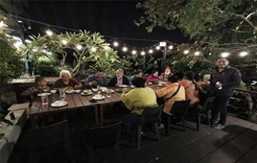 กรุ๊ปทัวร์ภายในประเทศ ราชบุรี-จันทบุรี 14-15 พฤศจิกายน 2563