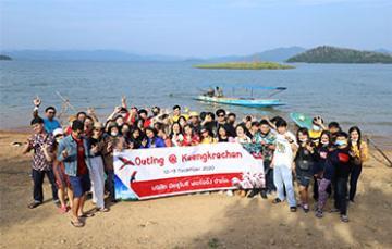 กรุ๊ปทัวร์ภายในประเทศ ปทุมธานี-เพชรบุรี 12-13 ธันวาคม 2563