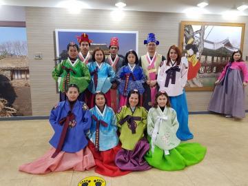 ทัวร์เกาหลี 29-02APR2019