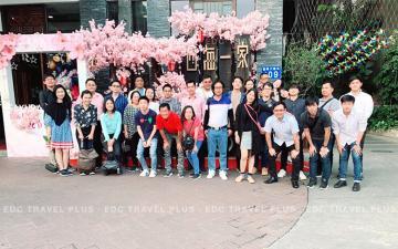 กวางเจาเทรดแฟร์CX03 ครั้งที่ 125  15-19 เมษายน 2562