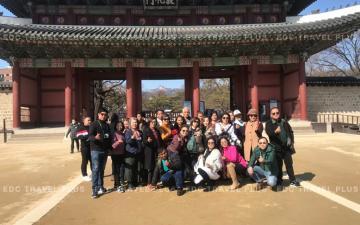 เกาหลี 20-24 Feb 19