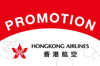 HONGKONG AIRLINE PROMOTIONNAL FARE-R3