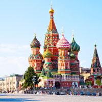 สถานที่ท่องเที่ยวรัสเซียในฝันที่ไม่ควรพลาด