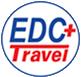 EDC TRAVEL+