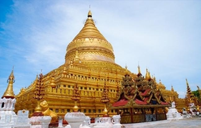 ทัวร์พม่า  ROYAL MYANMAR