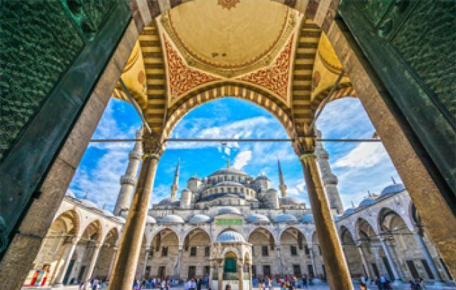 ทัวร์ตุรกี SURPRISE TURKEY