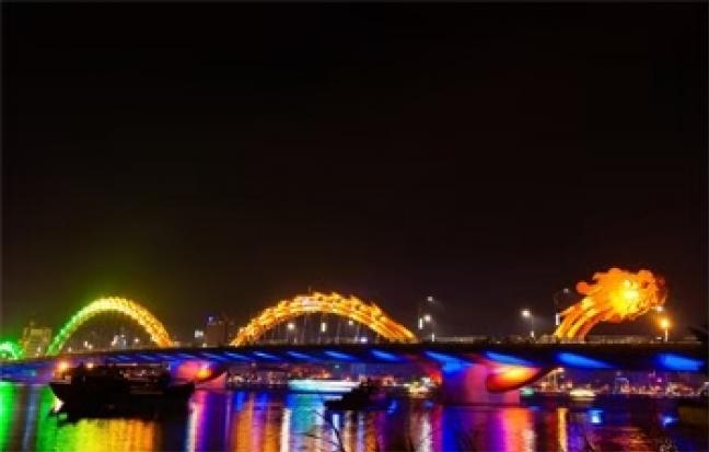 ทัวร์เวียดนาม เวียดนามกลาง ดานัง ฮอยอัน