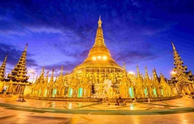 ทัวร์พม่า PRO MYANMAR ย่างกุ้ง หงสา พระธาตุอินทร์แขวน