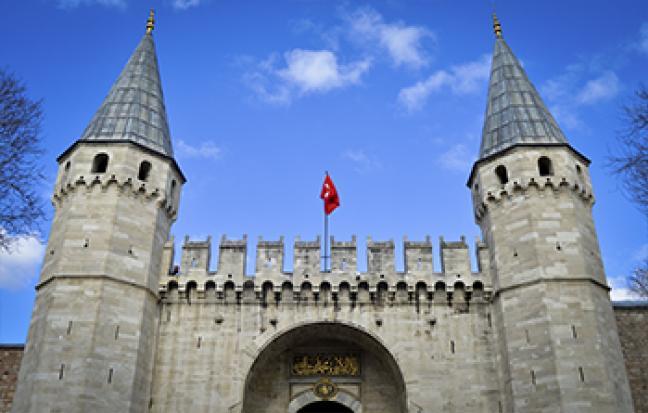 ทัวร์ตุรกี BW TURKEY SPECIAL Re-Route