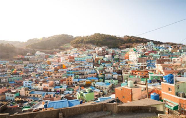 ทัวร์เกาหลี HI KOREA - ชอลลานัมโด x ปูซาน