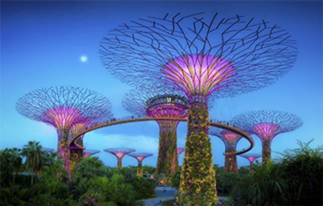 ทัวร์สิงคโปร์ SINGAPORE SCOOT AWESOME