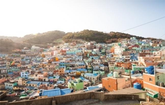 ทัวร์เกาหลี ทัวร์เกาหลี ปูซาน-เคียงจู-แทกู