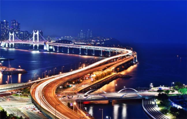 ทัวร์เกาหลี ULTRA SPECIAL BUSAN