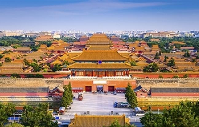 ทัวร์จีน เชียงใหม่บินตรง ปักกิ่ง พระราชวังต้องห้าม ถนนเฉียนเหมิน