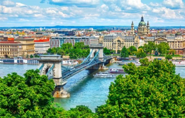 ทัวร์ยุโรป Harmony of  Eastern Europe  ออสเตรีย - ฮังการี - สโลวัก - เชก - เยอรมนี
