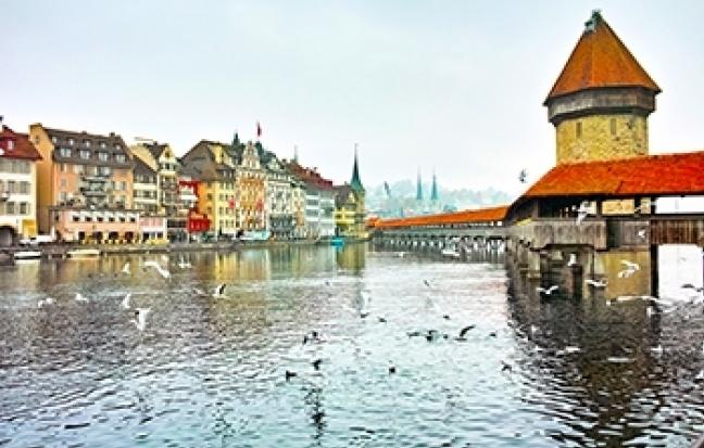 ทัวร์สวิตเซอร์แลนด์ PRINCE OF SWITZERLAND