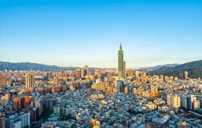 ทัวร์ไต้หวัน  TAIWAN ผูหลี่-ไทเป