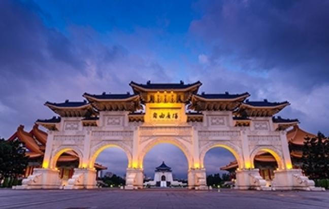 ทัวร์ไต้หวัน HELLO TAIWAN ไต้หวัน ไทเป ไทจง เหย่หลิ๋ว จิ่วเฟิ่น ผิงซี