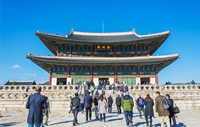 ทัวร์เกาหลี EASY KOREA LOVE MARATHON