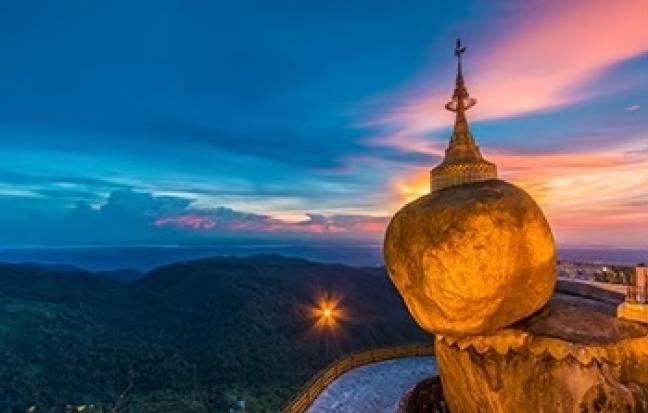 ทัวร์พม่า มหัศจรรย์ พม่า ย่างกุ้ง ดินแดนแห่งมนต์ขลัง