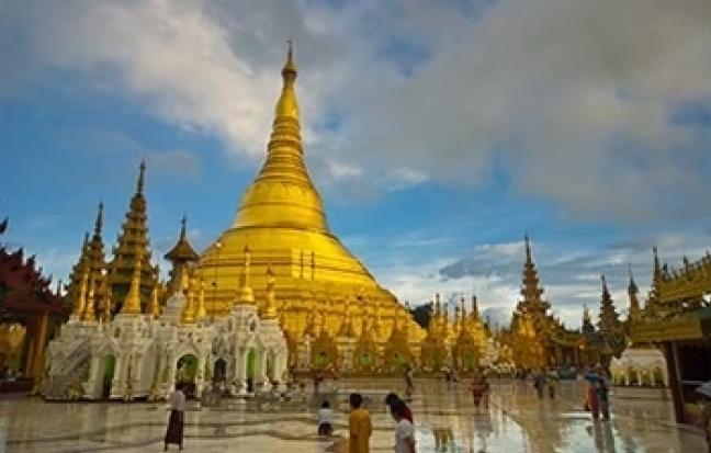 ทัวร์พม่า มหัศจรรย์ พม่า สักการะ 9 สิ่งศักดิ์สิทธิ์ ที่ต้องห้าม...พลาด!!