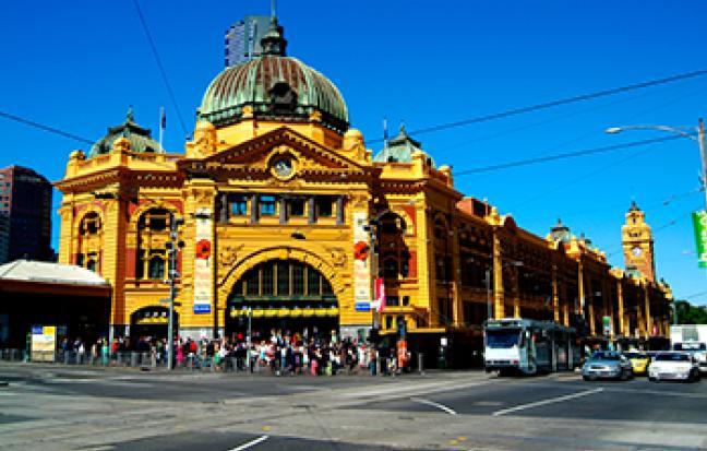 ทัวร์ออสเตรเลีย HIGHLIGHT MELBOURNE