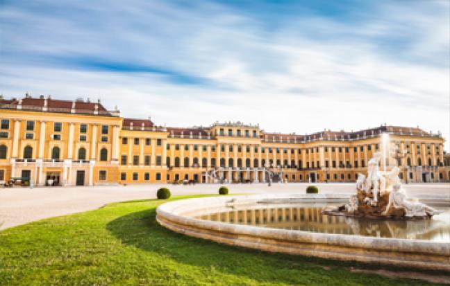 ทัวร์ยุโรป Talk about East Europe  ออสเตรีย - ฮังการี - สโลวัค - เชก