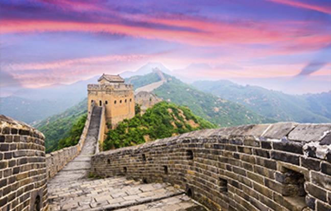 ทัวร์จีน เทียนสิน ปักกิ่ง กำแพงเมืองจีน เซี่ยงไฮ้