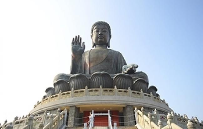 ทัวร์ฮ่องกง  ฮ่องกง  -พระใหญ่ลันเตา - กระเช้านองปิง