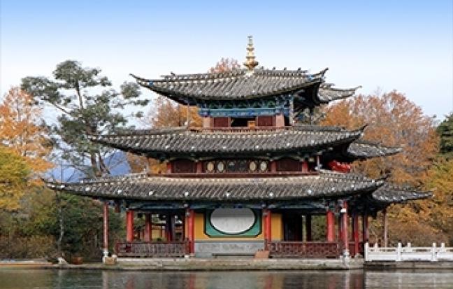 ทัวร์จีน  THE BEST OF KUNMING
