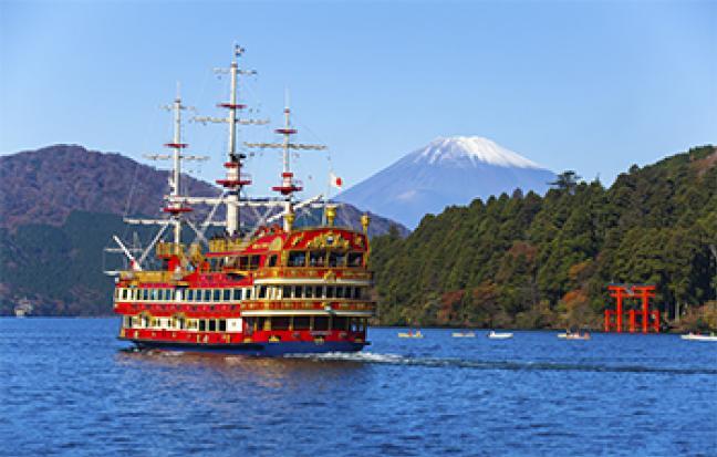 ทัวร์ญี่ปุ่น TOKYO SAITAMA SAKURA FULL DAY