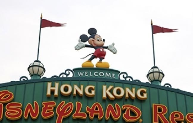 ทัวร์ฮ่องกง สนุกสุดมันส์  Disneyland VS Ocean Park