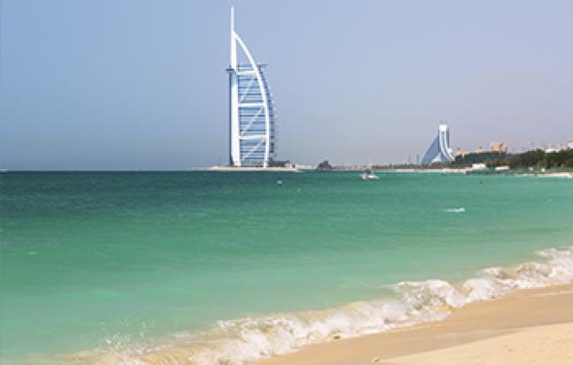 SUPER SHOCK DUBAI