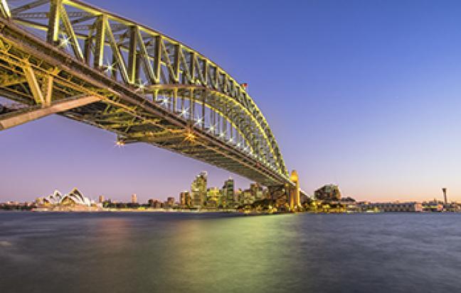 ทัวร์ออสเตรเลีย SYDNEY-MELBOURNE