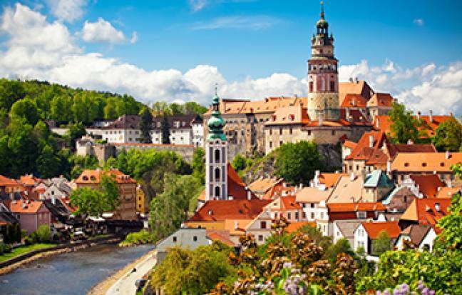 ทัวร์ยุโรป EAST EUROPE 5 ประเทศเยอรมัน ออสเตรีย เช็ก สโลวัค ฮังการี