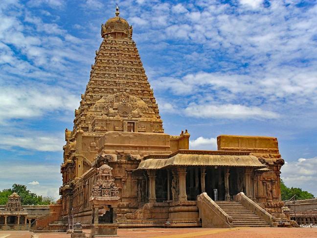 ทัวร์อินเดีย พลังแห่งศรัทธา เยือน3มหาถ้ำ แห่ง3ศาสนา