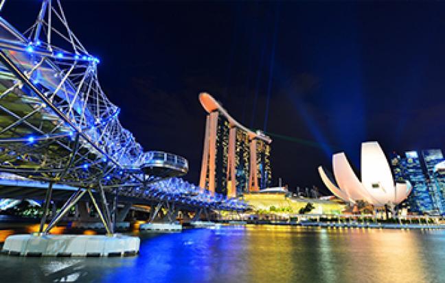 ทัวร์สิงคโปร์ / SINGAPORE TOUR