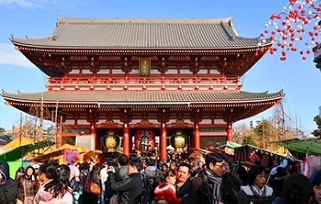 ทัวร์ญี่ปุ่น นิกโก้ - ฟุกุชิมะ - โตเกียว