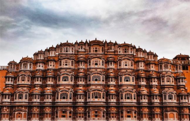 ทัวร์อินเดีย มหัศจรรย์ India