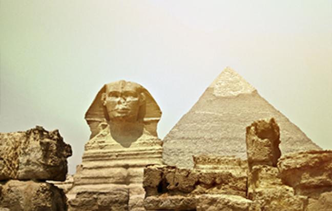 ทัวร์อียิปต์ มหัศจรรย์ อียิปต์ 1 ใน 7 สิ่งมหัศจรรย์ของโลก
