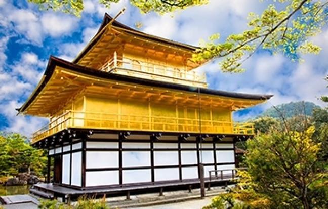 ทัวร์ญี่ปุ่น Kansai Spring โอซาก้า นารา เกียวโต โกเบ