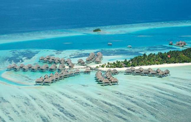 ทัวร์มัลดีฟ  MALDIVES ADAARAN VADOO