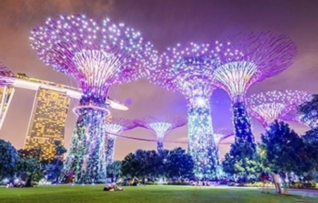 ทัวร์สิงคโปร์ SUPERB SINGAPORE-SERANADE