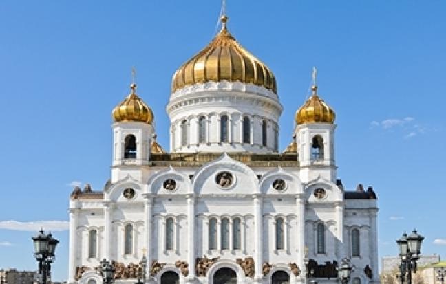 ทัวร์รัสเซีย HILIGHT  RUSSIAมอสโคว์ เซนต์ปีเตอร์สเบิร์ก