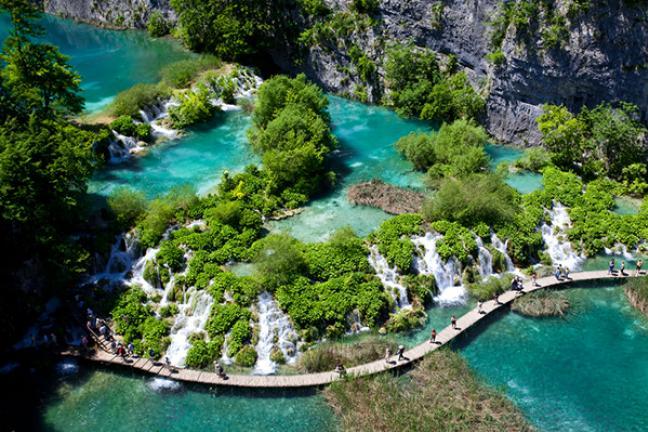 ทัวร์ยุโรป มหัศจรรย์ Croatia