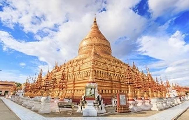 ทัวร์พม่า HASHTAG MYANMAR 1 DAY
