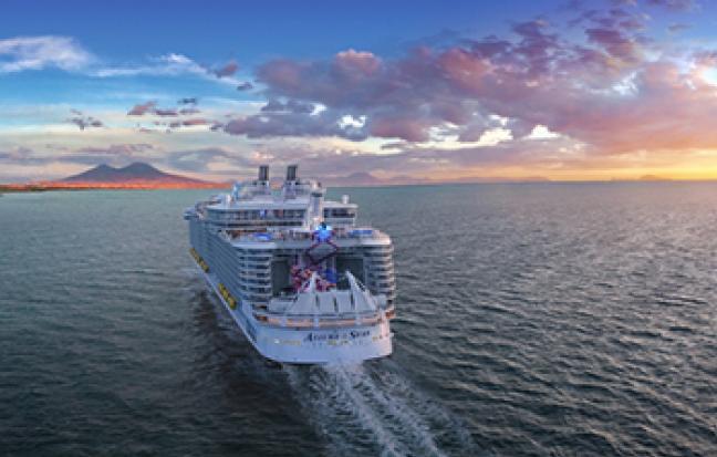 ทัวร์เรือสำราญ MEDITERRANEAN
