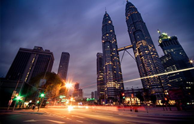 ทัวร์มาเลเซีย เที่ยว 2 ประเทศ มาเลเซีย-สิงคโปร์
