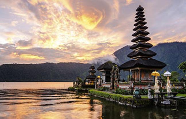 ทัวร์อินโดนิเซีย มหัศจรรย์ บาหลี บินลัดฟ้า...เที่ยวบาหลี